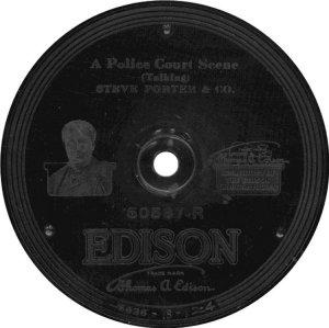 M-1919-06 EDISON 6836