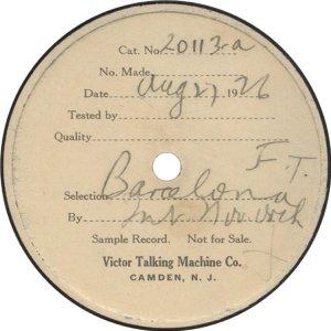M-1926-08 A