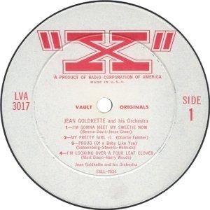 M-1954-06 10 INCH LP A