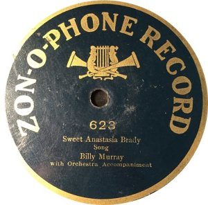 MURRAY BILLY - 1906 623