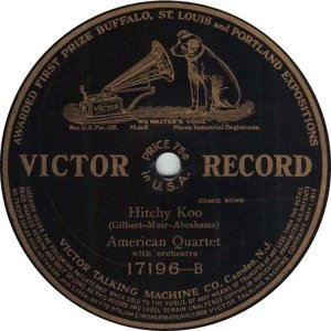 MURRAY BILLY - 1912 17196 B