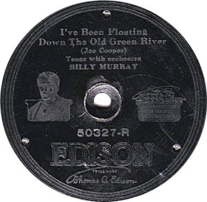 MURRAY BILLY - 1916 50327 A