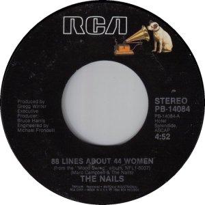 NAILS - RCA 14084 04-85 A