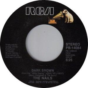NAILS - RCA 14084 04-85 B