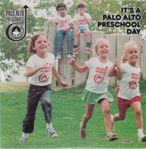 PALO ALTO SCHOOLS GOLDEN