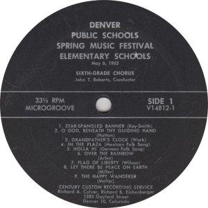 SCHOOL - DENVER PUBLIC - CENTURY 14812 A (1)