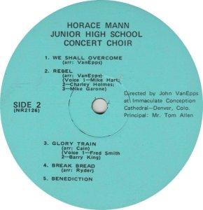 SCHOOL - HORACE MANN - NR 2126 A (2)