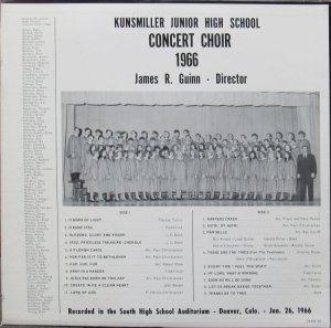 SCHOOL - KUNSMILLER CENT 23325 a (4)