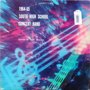 SCHOOL - SOUTH HIGH CENT 22374a (3)