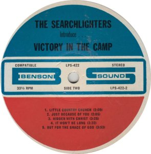 SEARCHLIGHTERS - BS 422 A (4)