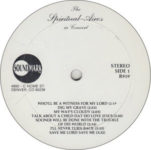SPIRITUAL AIRES - SOUNDMARK A (1)