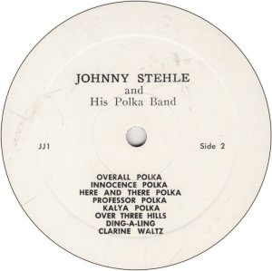 STEHLE JOHNNY - JJ 1 A (2)