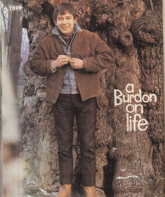 1966 BURDON