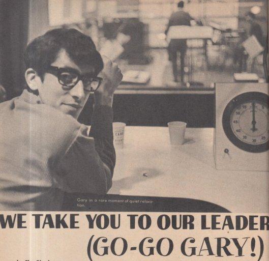 1966 GARY LEWIS