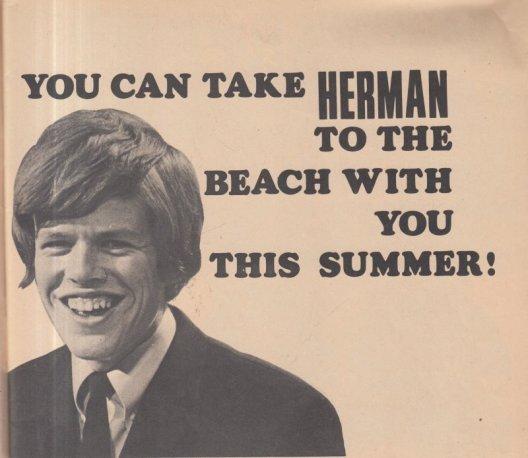 1966 HERMAN
