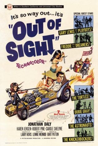 ASTRONAUTS OUT OF SIGHT POSTER 01