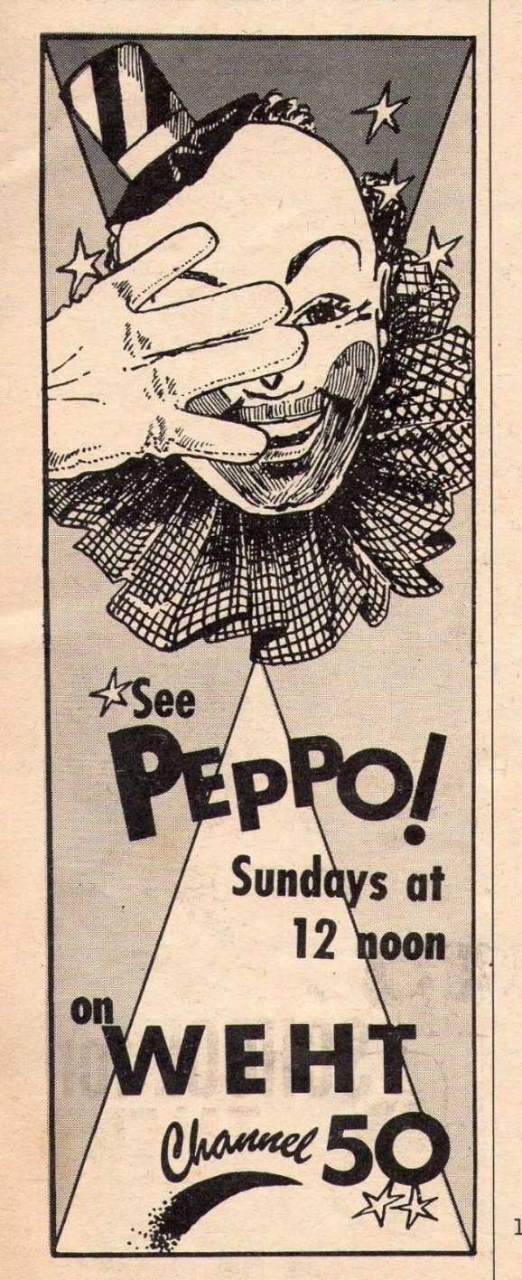 ENT - 1958 PEPPO