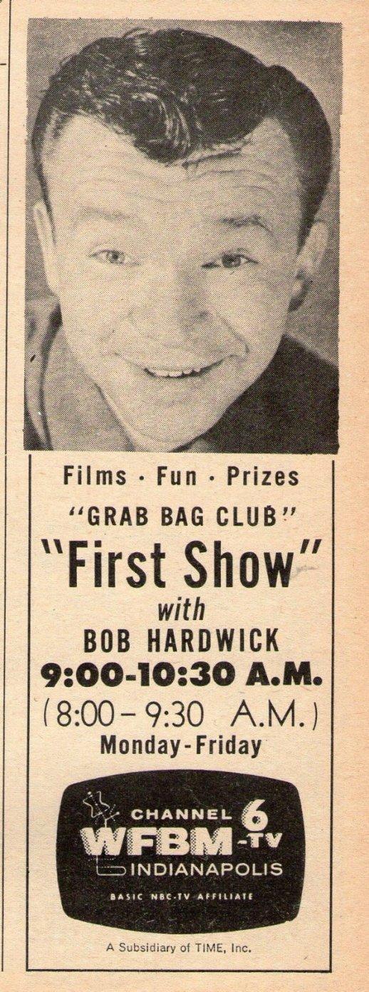 ENT - 1959 GRAB BAG CLUB