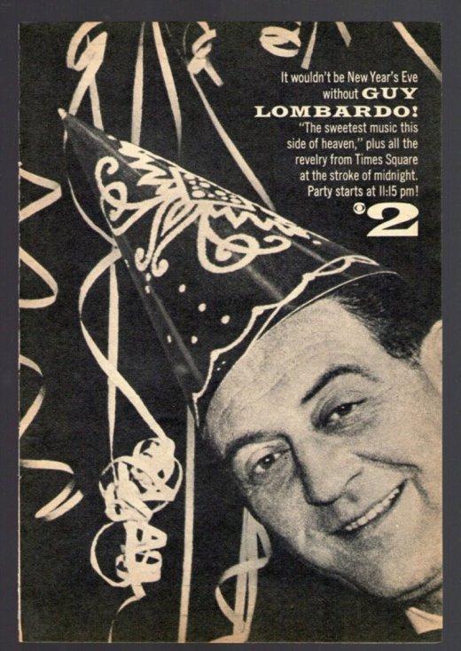 ENT - 1959 LOMBARDO