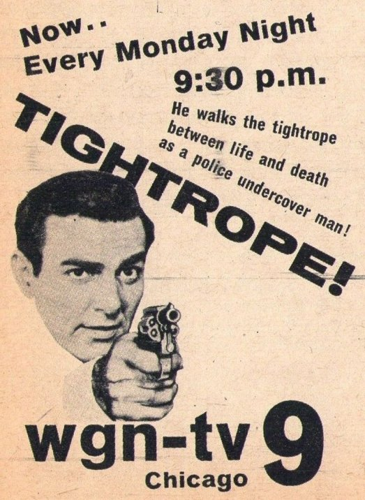 ENT - 1961 TIGHTROPE