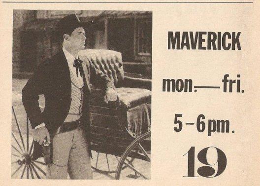 ENT - 1965 MAVERICK