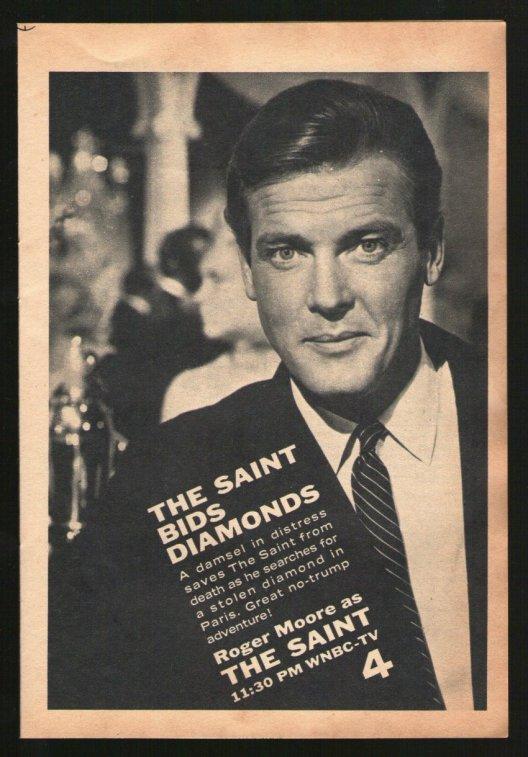 ENT - 1965 SAINT