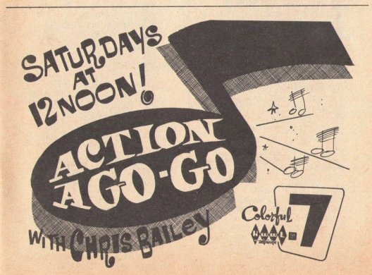 ENT - 1966 ACTION GO GO