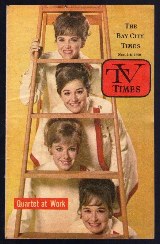 ENT - 1969 LENNON SISTERS