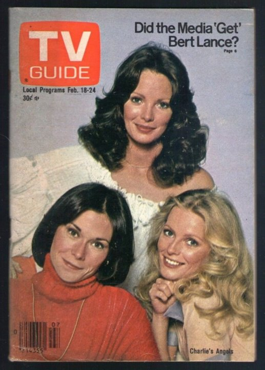 ENT - 1978 ANGELS