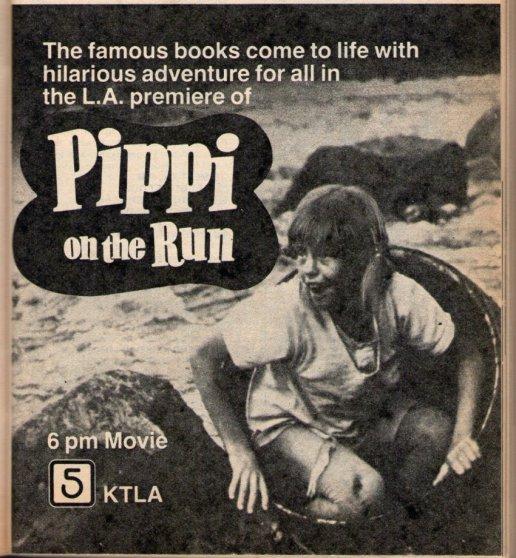 ENT - 1978 PIPPI