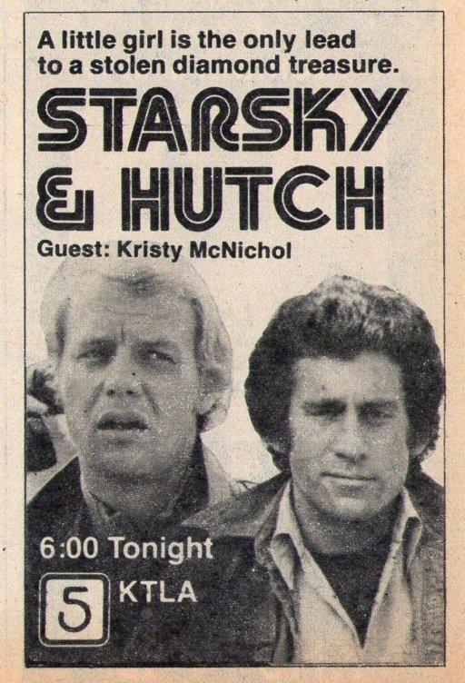 ENT - 1979 STARSKY