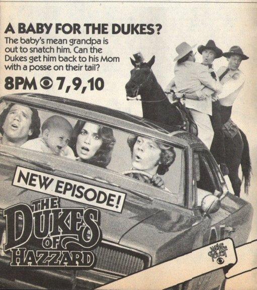 ENT - 1983 DUKES