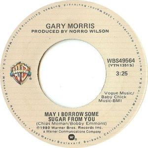 MORRIS 45 - 1980-09 B