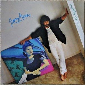 MORRIS LP - 1985-01 A