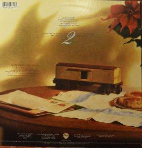 MORRIS LP - 1988-01 B
