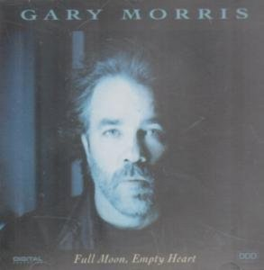 MORRIS LP - CAPITOL NASHVILLE CD FULL MOON