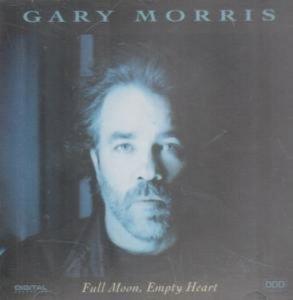 MORRIS LP - CAPITOL NASHVILLE CD FULL MOON