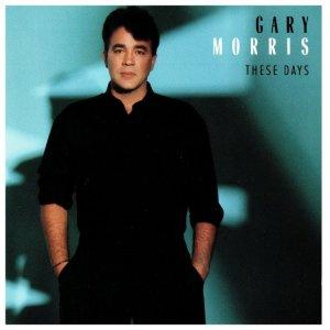 MORRIS LP - CAPITOL NASHVILLE CD THESE DAYS
