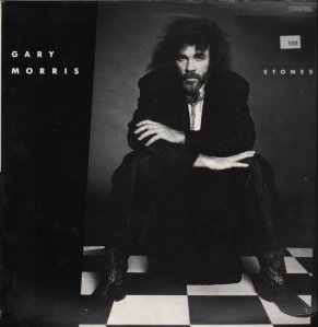 MORRIS LP - UNIVERSAL STONES A