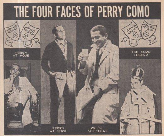1960 01 - PERRY COMO