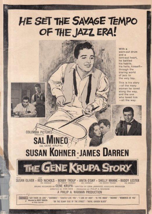 1960 03 KRUPA STORY