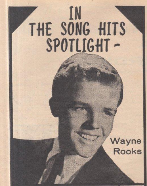 1960 03 WAYNE ROOKS