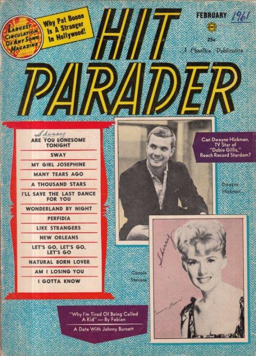 1961 02 HIT PARADER