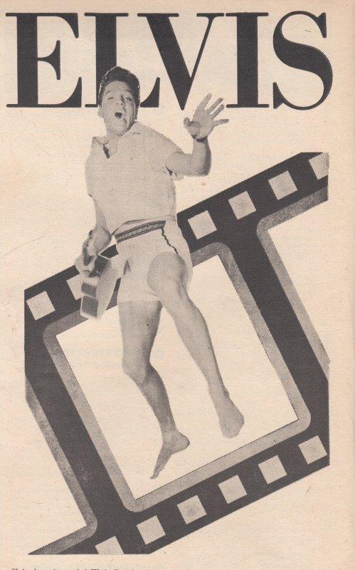 1962 05 ELVIS