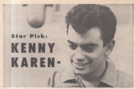 1962 05 KENNY KAREN