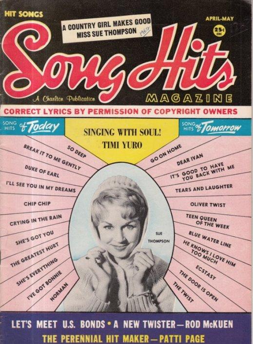 1962 05 SONG HITS