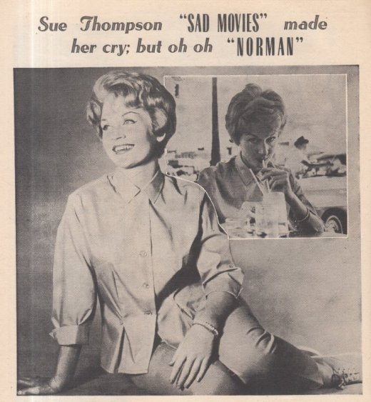1962 05 SUE THOMPSON