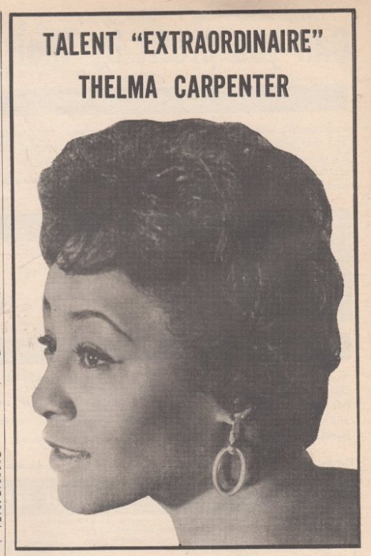 1962 05 THELMA CARPENTER