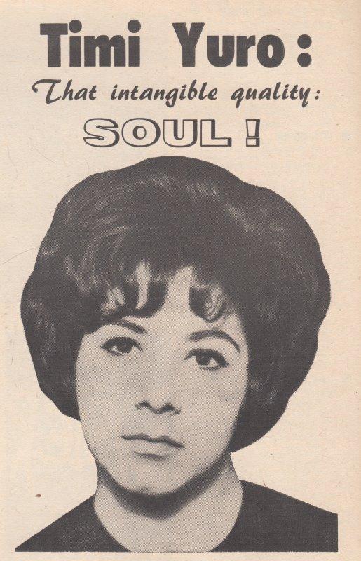 1962 05 TIMI YURO