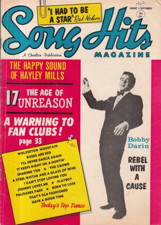 1962 08 SONG HITS